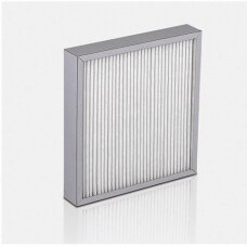 F7 klasės filtrai (1 vnt.) Brofer RDCD35SH