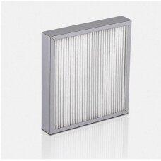 F7 klasės filtras (1 vnt.) Brofer RDCD25