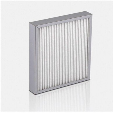 F7 klasės filtrai (1 vnt.) Brofer RDCD25SH