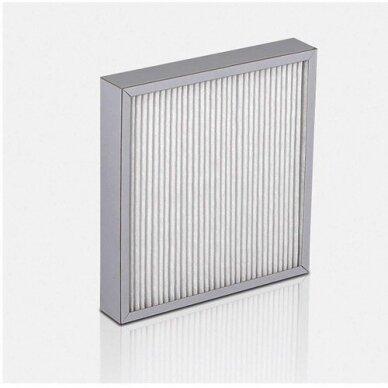 F7 klasės filtras (1 vnt.) Brofer RDCD40