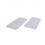 G3 klasės filtrų komplektas (2 vnt.) Renovent HR Small/Excellent 180