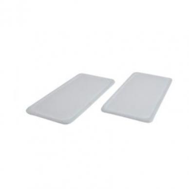 G3 klasės filtrų komplektas (5x2 vnt.) Renovent HR Small/Excellent 180