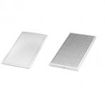 G4/F7 klasės filtrų komplektas (1+1 vnt.) Renovent Flair 325