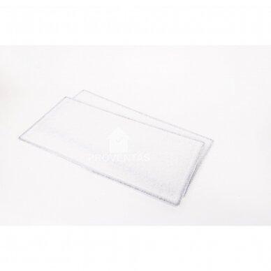 G4 klasės vielinių filtrų komplektas (5x2 vnt.) Renovent Excellent 300/400