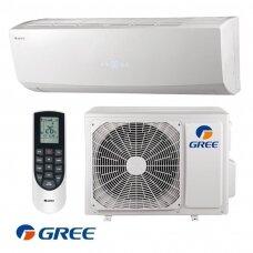 GREE šilumos siurblys Oras-Oras LOMO NORDIC 2,7/2,8 KW