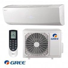 GREE šilumos siurblys Oras-Oras LOMO NORDIC 6,45/6,45 KW