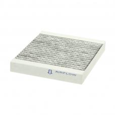 M5 klasės aktyvuotos anglies filtras Renovent Sky 150/200