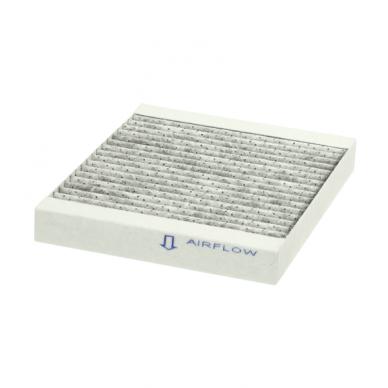 M5 klasės aktyvuotos anglies filtras Renovent Excellent 180
