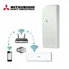 Mitsubishi Heavy Industries Wi-Fi modulis, AM-MHI-01