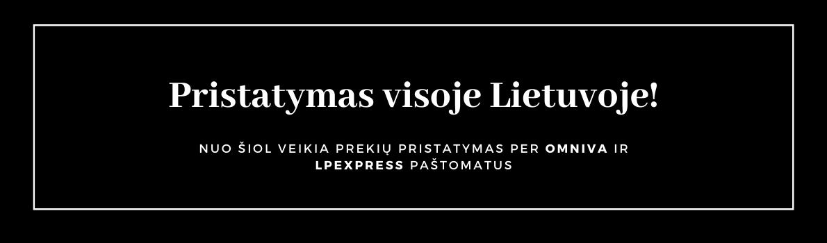 Omniva/LPexpress baneris