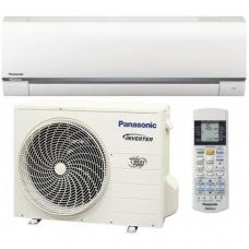 Panasonic Inverter šilumos siurblys CS-CZ35TKE/ CU-CZ35TKE