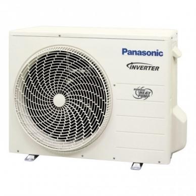 Panasonic Inverter šilumos siurblys CS-CZ35TKE/ CU-CZ35TKE 2